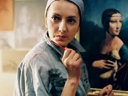 """Kadr z filmu """"Vinci"""" (2004 r.), reż. J. Machulski"""