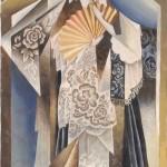 Natalia Gontcharova [1881-1962] Hiszpanka, 1920-1924 Monaco, estymacja 60 – 80 tys. EUR Źródło: www.auction.fr