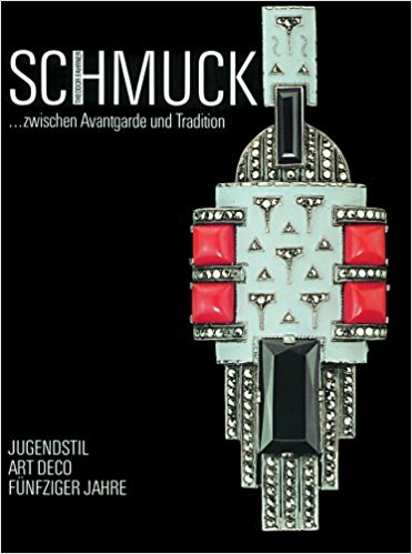 10.Theodor Fahrner – Schmuck zwischen Avantgarde und Tradition, 2006 r.