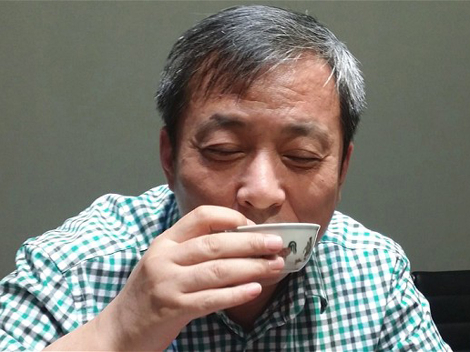 "5. Czarka, tzw. ""Chicken cup"",  the Ming Dynasty (1368-1644)"